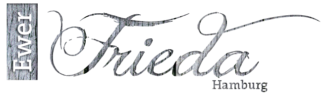 Ewer Frieda Logo